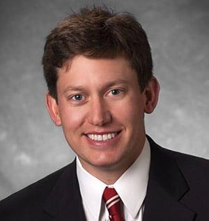 M. Tyrrell Burrus MD Austin | Orthopedic Surgeon TX